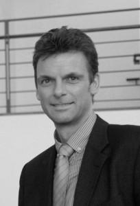 Steffen Pöschgens ist bei Siemens für das Recruiting und die Personalentwicklung verantwortlich. Foto: privat