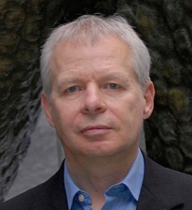 Dittmar Graf will verstärkt die Evolutionstheorie unterrichten.