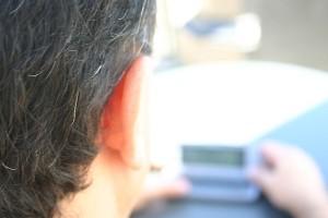 Wasserstoffperoxid lässt Haare ergrauen