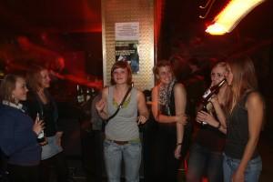 Partymäuse aus Dortmund