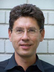 Roman Kolar arbeitet beim Deutschen Tierschutzbund und hofft auf Alternativmethoden in der Grundlagenforschung. Foto: Privat