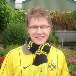 Matthias Meyer, 22 Jahre, Student