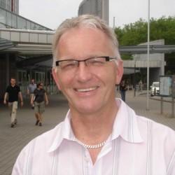 Heiner Sonnenberg, 52 Jahre