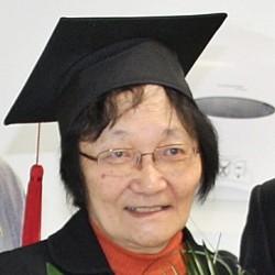 Prof. Dr. Yu-Mei Wen