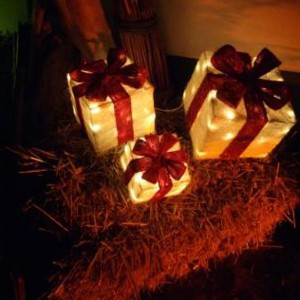Geschenke! Foto: suedberliner/pixelio