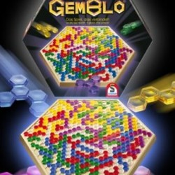 Gemblo - Strategie mit bunten Steinchen / Foto: Schmidt Spiele