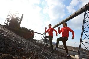 Insgesamt gehen 250 Läufer aus 19 Ländern in Dortmund an den Start.