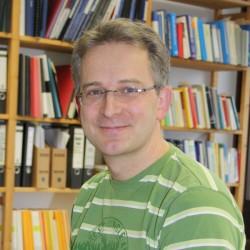 Diplom-Psychologe Berthold Iserloh