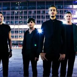 Indie-Rocker Editors im Interview