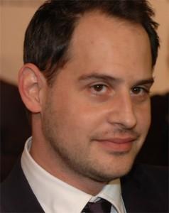 """Moritz Bleibtreu fehlte an diesem Abend leider das Glück: Er war zwar als bester Schauspieler für seine Rolle in der """"Baader Meinhof Komplex"""" nominiert. Der Preis ging aber nach Frankreich."""
