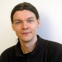 Ralf Biedert vom DFKI; Foto: Marc Patzwald