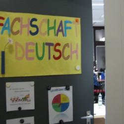Nicht jammern, sondern konstruktiv werden: Am 12. Januar veranstaltet die Germanistik eine Vollversammlung.