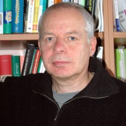 Dietmar Graf ist Biologieprofessor an der TU Dortmund. Foto: Marc Patzwald