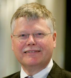 Franz Bosbach, Prorektor Studium und Lehre, UDE