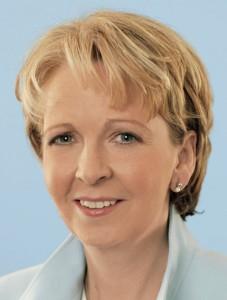 SPD-Spitzenkandidatin Hannelore Kraft. Foto: SPD