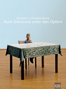 Sein neues Buch: Auch Deutsche unter den Opfern