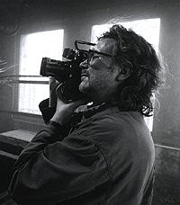 Seit über 30 Jahren dokumentiert Horst Herzer Geschehnisse im Ruhrgebiet
