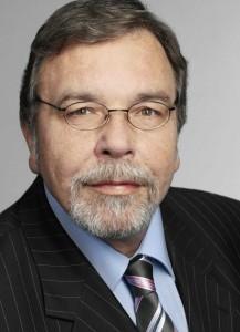 Rolf Dobischat, Präsident des Deutschen Studentenwerks