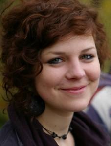 Gesine Agena, die Bundessprecherin der Grünen Jugend hält das Stipendien-Programm für unsozial.