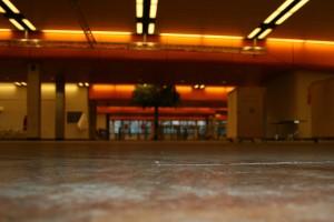 Campus Total: Der Morgen danach