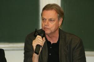"""Frithjof Schmidt vom Bündnis 90/Grüne: """"Der Rückzug aus Afghanistan muss gut geplant sein."""""""