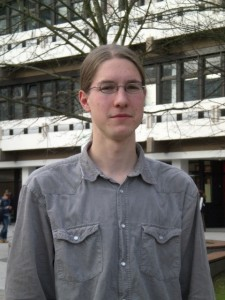 Lars Koppers von der Asta Dortmund. Foto: pflichtlektüre