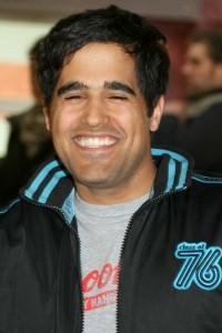 Sport- und Mathestudent Jan Anwar Naz (TU)