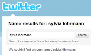 NRW-Spitzenkandidaten sucht man bei Twitter vergeblich.