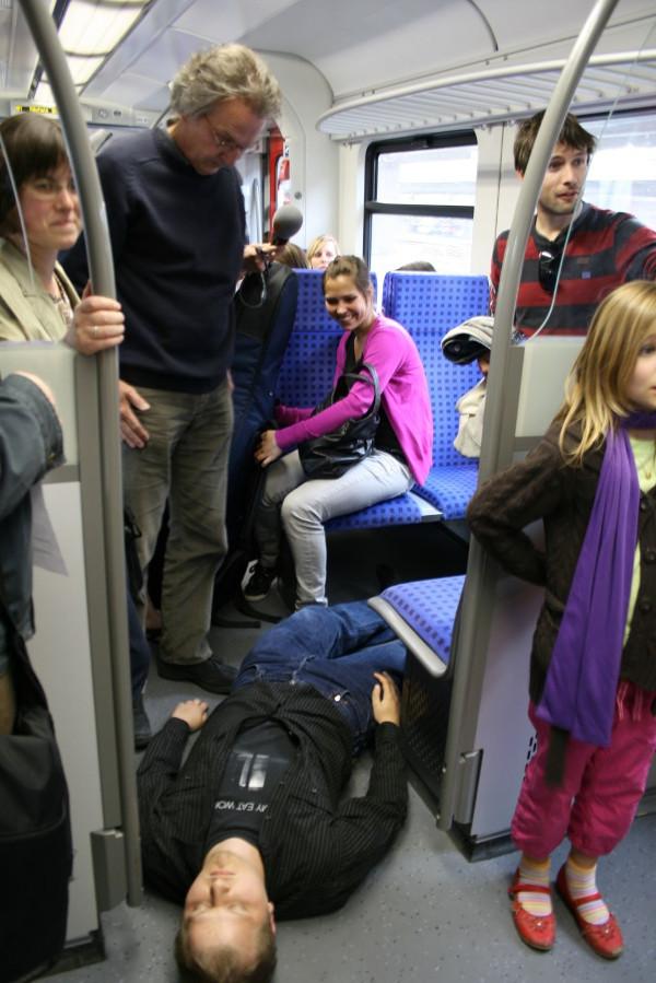 Toter aus dem Orient-Express