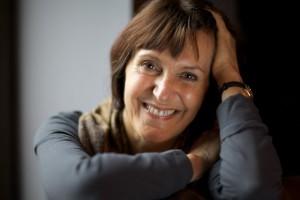 Marina Lewycka lag am liebsten nackt im Gras und las Poesie
