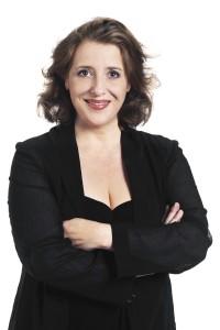 Kabarettistin Luise Kinseher macht uns selbstbewusst