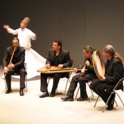 Das deutsch-türkische Ensemble Sarband