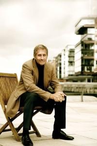 Ulrich Wickerts Rat: Lernt, lernt, lernt. Foto: privat