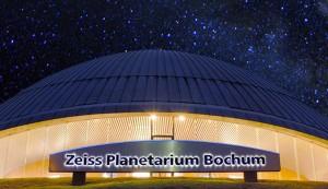 Neues Planetarium holt die Sterne vom Himmel