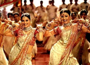 Musical a la Bollywood (Foto: Rapid Eye Movies)