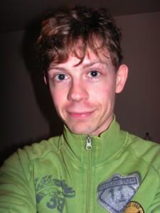 Seit 2004 bloggt Daniel auf Promipranger.de über Stars und Sternchen. Foto: Privat