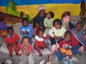 Studentin der Afrikanistik möchte nach dem Studium etwas sinnvolles tun. Foto: Katharina Harmeling