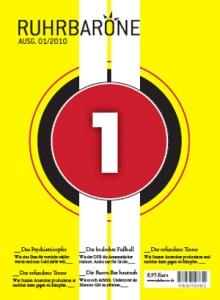Das Cover des Ruhrbarone-Hefts. Bild: rb