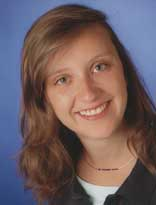 Rebecca Menzner, 23, Logopädin