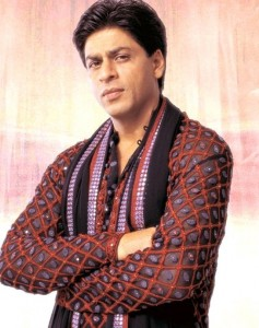 Bollywoods bekanntester Herzensbrecher: Shahrukh Khan (Foto: Rapid Eye Movies)