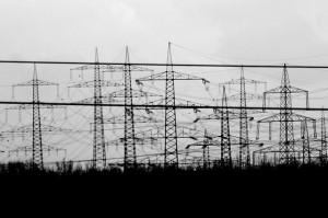 Das europäische Verbundnetz beliefert ganz Europa mit Strom. Auch wenn mal ein Kraftwerk ausfällt. Foto: Jonathan Focke