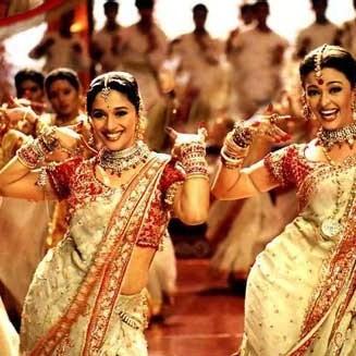 Faszination bollywood ein indischer kulturexport