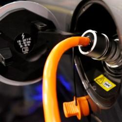 Elektromobile - Autos der Zukunft. Foto: ddp