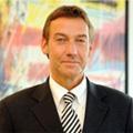 Werner Brüning, Vizepräsident der Hochschule für Gesundheit in Bochum