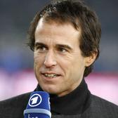 Mehmet Scholl ersetzt nach der WM Günter Netzer. Foto: ap