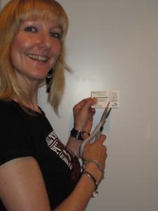 Dortmunder Unicard wird zum Bib-Ausweis