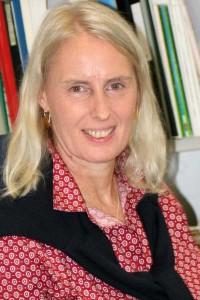 Marlies Pinnow ist die Leiterin der Forschungsgruppe Motivation an der RUB. Foto: Anna Hückelheim