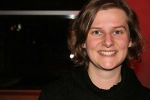 LAUSCHER-Mama Denise Schynol (Foto: Julia Weiß)