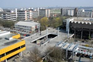 Für die Bau- und Sanierungsmaßnahmen muss die TU 6,4 Millionen Euro selbst aufbringen. Deswegen will das Rektorat jetzt Rücklagen bilden.