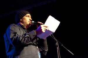 Poetry-Slammer Torsten Sträter